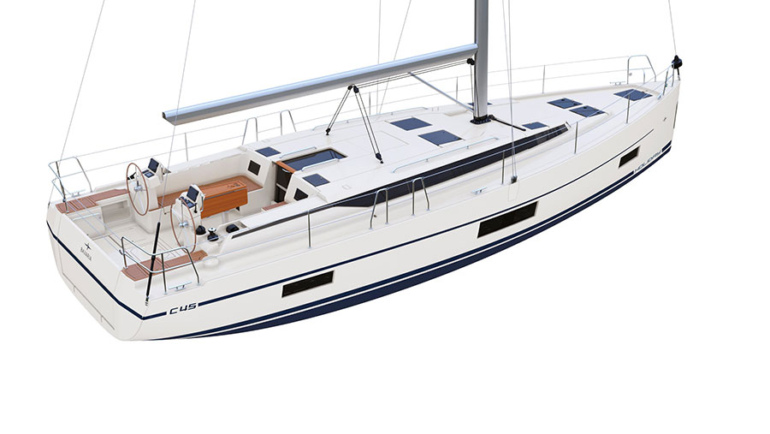 "Bavaria C45 Holiday 2021 ""BLUE DIAMOND"""